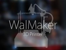 월메이커 3D Printer 개발