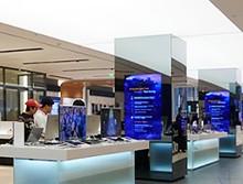 삼성전자 Premium Brand Store